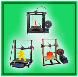 Best Creality 3D Printers