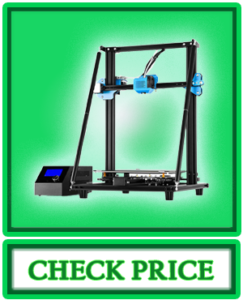 Official Creality 3D Printer CR-10 V2 New Version