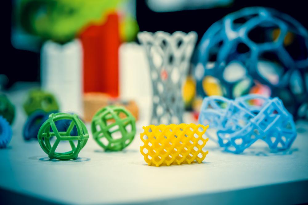 3D Print Stringing