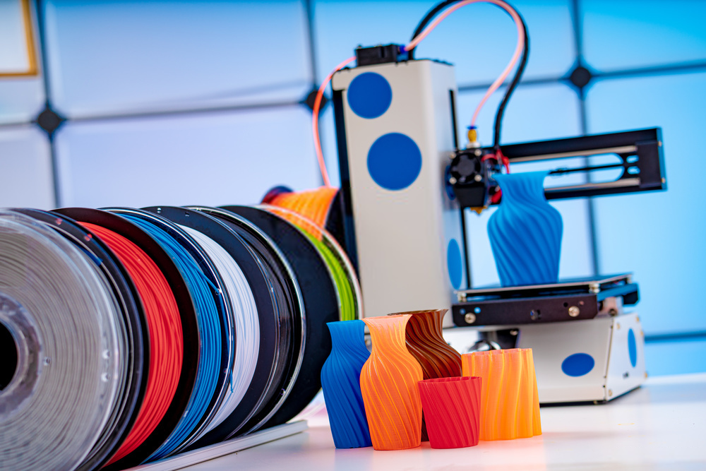 Laser 3D Printer VS 3D Printer: Know the Differences