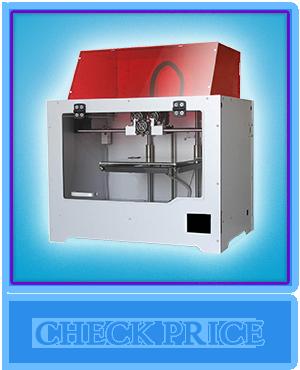 Bibo Dual Extruder 3D Printer