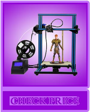 HICTOP Creality Open Source CR-10 3D Printer